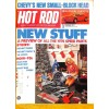 Cover Print of Hot Rod, December 1973