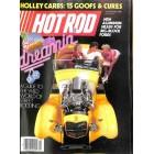 Hot Rod, December 1984