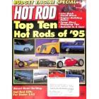 Hot Rod, December 1995