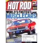 Hot Rod, December 2006