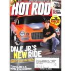 Hot Rod, December 2009