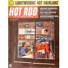 Hot Rod, February 1964