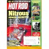 Cover Print of Hot Rod, February 1998