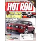 Hot Rod, February 2004