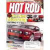 Cover Print of Hot Rod, February 2004