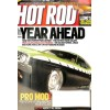 Cover Print of Hot Rod, February 2005