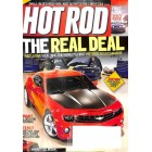 Hot Rod, February 2009