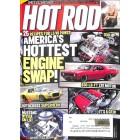 Hot Rod, February 2011