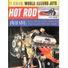 Cover Print of Hot Rod, January 1965