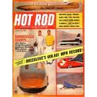 Hot Rod, January 1966
