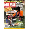 Cover Print of Hot Rod, January 1984