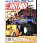 Hot Rod, January 1985