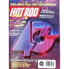 Hot Rod, January 1988