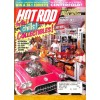 Cover Print of Hot Rod, January 1990