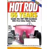 Cover Print of Hot Rod, January 2003