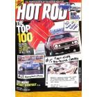 Hot Rod, January 2008