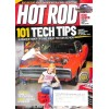 Cover Print of Hot Rod, January 2009