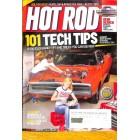 Hot Rod, January 2009