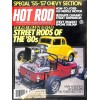 Hot Rod, July 1979