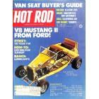 Hot Rod, June 1974