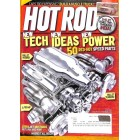 Hot Rod, June 2009