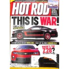 Hot Rod, June 2011