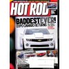 Cover Print of Hot Rod, August 2012