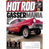 Cover Print of Hot Rod, July 2012