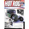 Cover Print of Hot Rod, May 2012