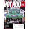 Cover Print of Hot Rod, November 2012