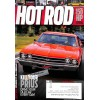 Cover Print of Hot Rod Magazine, October 2012