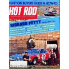 Hot Rod Magazine April 1975