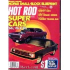Hot Rod Magazine April 1978