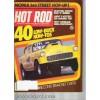 Hot Rod, April 1979