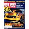 Hot Rod Magazine April 1980
