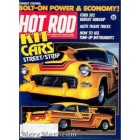 Hot Rod Magazine April 1980