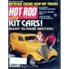 Hot Rod, April 1981