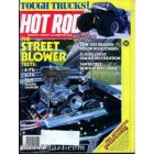 Hot Rod, April 1984