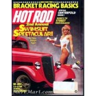 Hot Rod Magazine April 1988