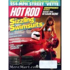 Hot Rod Magazine April 1989