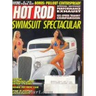 Hot Rod, April 1994