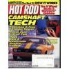 Hot Rod, April 1996