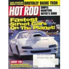 Hot Rod, April 1997