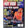 Hot Rod, April 1998
