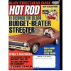 Hot Rod, April 1999