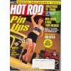 Hot Rod, April 2001