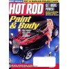 Hot Rod, April 2002