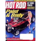 Hot Rod, April 2002