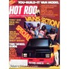 Hot Rod, August 1976