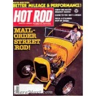 Hot Rod, August 1980
